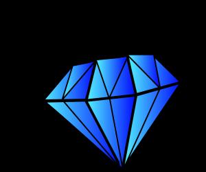 Wie werden Diamanten geschliffen